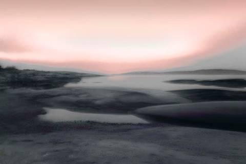 Bilde av Historier fra et svaberg A av Lena Heggelund
