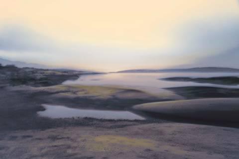 Bilde av Historier fra et svaberg C av Lena Heggelund