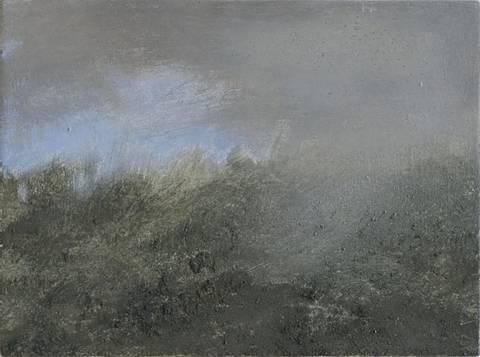 Bilde av Grønt landskap av Kjetil Haug