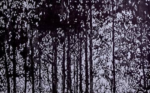 Bilde av Suset i skogen II av G. Vegge & E. L. Kolsrud